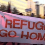 Refugee Crime Spiking And Expected To Continue To Rise