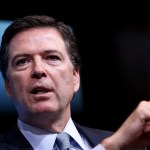 What FBI Chief Comey Said About Terrorists Should Raise Alarms