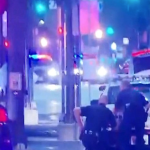 Gun Control Refuted by what Didn't Happen In Dallas