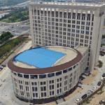 China's Post Modern Bathroom Architecture Movement