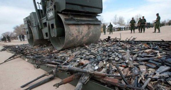 GUN CRUSH 640