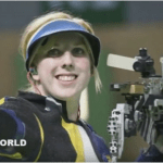 Teen Gold Medal Winner Example Liberal Anti-Gunners Can't Stand