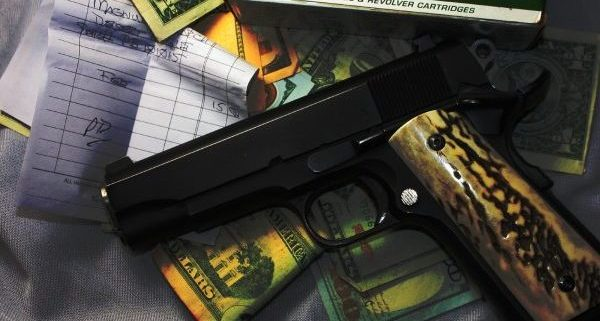 Guns and Money #2