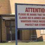 BACK TO SCHOOL WITH GUNS?  Wait Until You See What This Texas School Did To Protect Their Students!