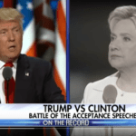 Deadlocked? Poll Says Clinton, Trump Essentially Even; Update Thursday