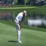 The Furyk Fury Nets A Round of 58