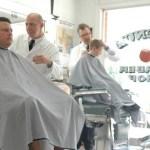 """""""The Haircut""""  Reagan Was Right Again!"""