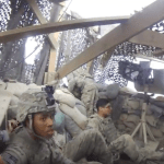 WAY TOO CLOSE! 500 Pound Bomb Dropped on U.S. Soldiers By Mistake
