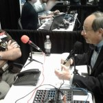 Radio Is Still Rocking At The Shot Show