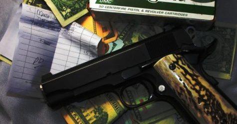 What Is Seattle Hiding About Gun, Ammunition Tax?