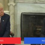 POLL: Should Trump Reverse Obama's 2A Executive Orders With Executive Orders? TRUMP SAYS YES!