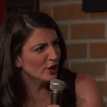 Tasteless Writer Castoff Television Show