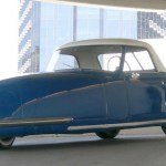 Cool Car # 15 Video: The Amazing Davis Divan…He Stole The Prototype!