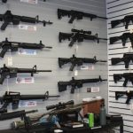 Dilemma in Washington State: Crime Stats Don't Support Gun Bills
