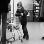 VIDEO: Spoiled Brat Gets A Lesson He'll Never Forget From A Brilliant Shopper!