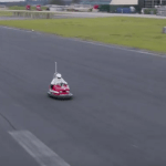 How Fast Can Your Bumper Car Go?