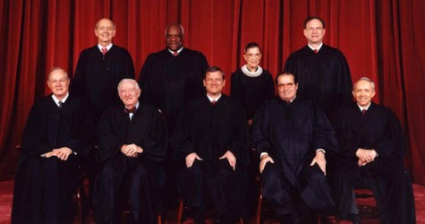 Black Robes Matter!  Do You Care About Your Gun Rights?