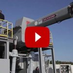 ICYMI: New US Navy Railgun Missile Hits Mach 6 And Penetrates Concrete 100 Miles Away