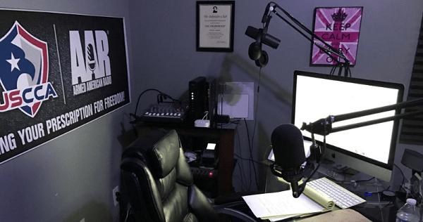 Armed American Radio Monstercast 10.15.17