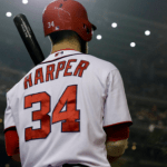 This Happens When Bryce Harper Speaks To Your Little League Team