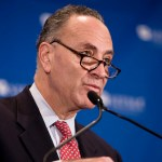 SCHUMER COMES CLEAN!  Russia Had Nothing To Do With 2016 Election Loss
