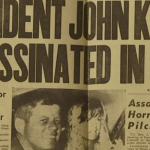 FINALLY!  Lead FBI Agent Reveals Who Really Killed JFK  [VIDEO]