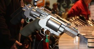 Bill Would Require 'Purchaser Licensing' for Handguns Across U.S.