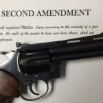 'Kicking and Screaming' D.C. Attorney Asks En Banc Review of CCW Case