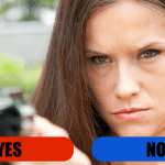 POLL: Do You Support The Right To Carry A Firearm For Self Protection?