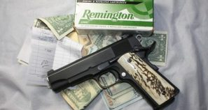 'Greenbacks, Goodies' for NY City Gun Licenses – NY Daily News