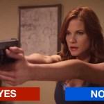 SAF POLL: Do Guns Save Lives?