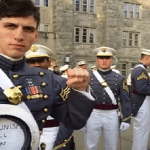 US Military Academy Cadet Sparks Controversy With Extremism
