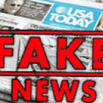 'Fake News' Annoying, And Abundant from Anti-Gunners