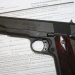 Background Check Bypass: Burglars Hit WA Gun Store