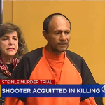 Federal Charges in Steinle Case after Murder Acquittal?