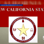 'New California' Proponents Declare Golden State 'Ungovernable'