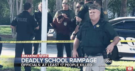 FL Panel Recommends Armed Teachers; Semi-auto Law Flaw in WA?
