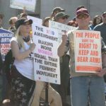Evergreen State Gun Owners Gather to Fight Back