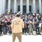 Did Media Bias Downplay Big 2A Rally at WA Capitol Bldg?