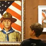 Mormons End 100 Year Association With Boy Scouts of America: 425,000 Scout Step Out