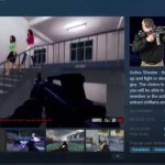 Outrage at Video Game Depicting School Shooting