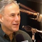 Texas Governor Explains The True Source of Gun Violence at NRA: 'Hearts Without God'