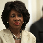 BUSTED!  Maxine Waters' Daughter RECEIVES $100k from Campaign Finances