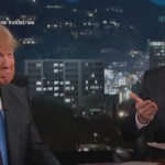 HELL FREEZES OVER! Jimmy Kimmel Has Had Enough of People Going After Trump