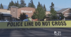 Armed WA Citizen Who Stopped Walmart Attack Releases Statement