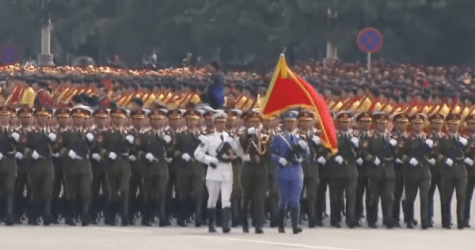 The New Long March- The Fate Of China's Military Veterans