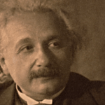Redefining The Definition Of Insanity- Was Albert Einstein Secretly Racist Or Just Being Real?