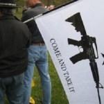 Anti-gunners Declare Sky-Is-Falling Emergency in Initiative Campaign