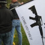 Anti-gunners Declare Sky-Is-Falling Emergency in Initiative Campaign