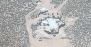 New Mexico Compound Suspects Surprisingly Released On Bond